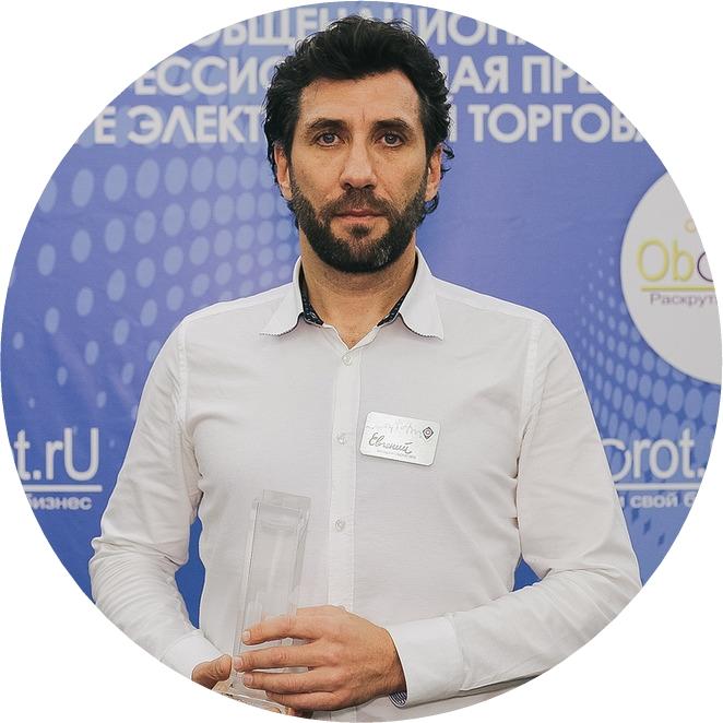 Evgeny Movchan