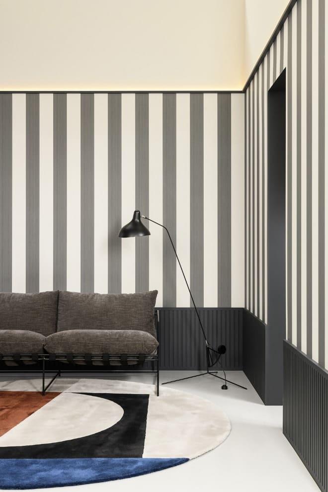 Стеновые панели Orac Decor