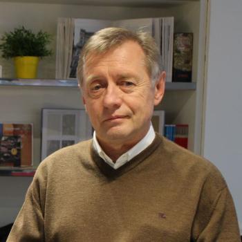 Александр Владимирович Фетисов