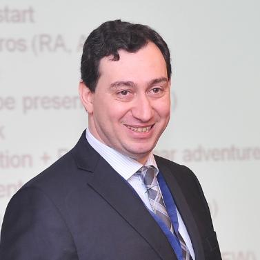 Aleksandr Chilingoryan
