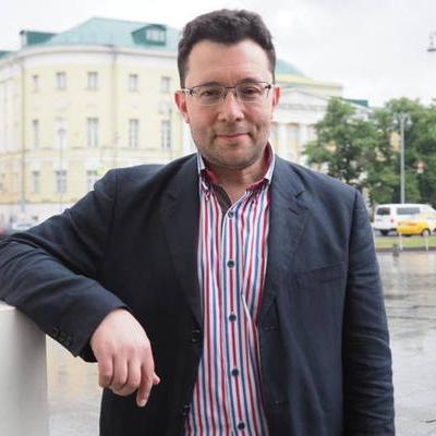 Aleksey Ginzburg