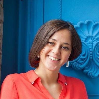 Алена Горская