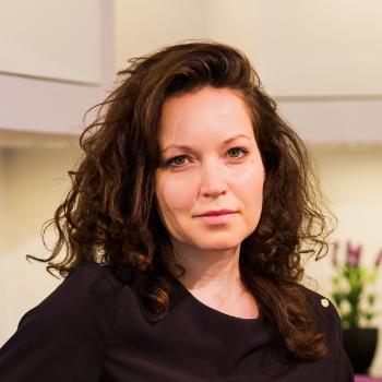 Anastasia Krylova