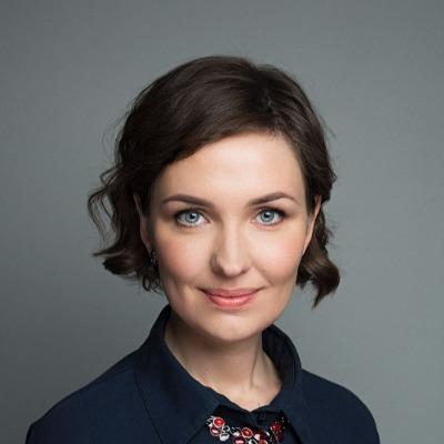 Анна Мосина