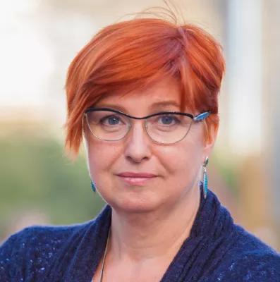 Ekaterina Buzukova