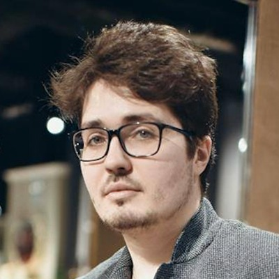 Viktor Dembovskiy