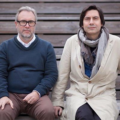 Dmitriy Likin and Oleg Shapiro