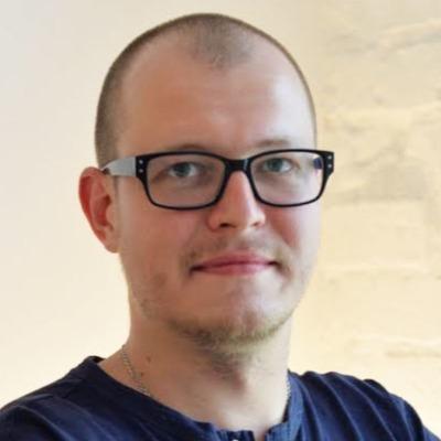Ivan Kolmanok