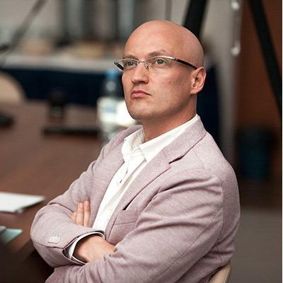 Ilya Mochalov