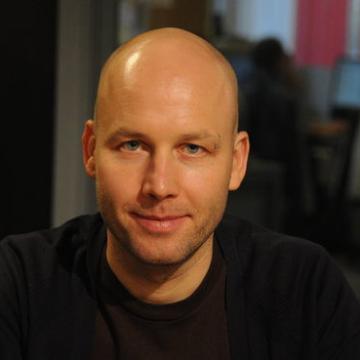 Илья Уваров