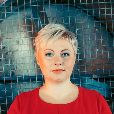 Marina Potoker