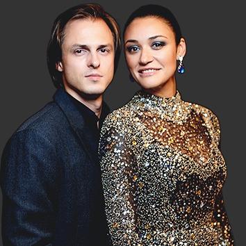 Ivanovy Mariya and Pavel