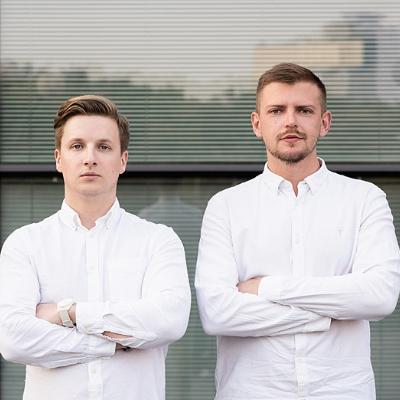 Mikhail Beilin and Daniil Nikishin
