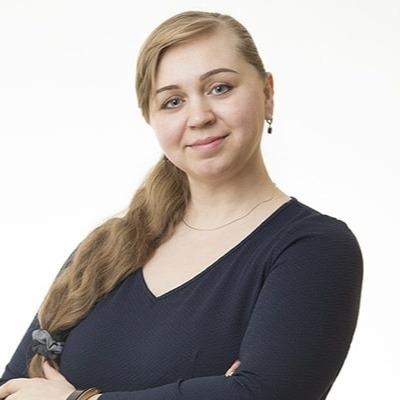Наталья Марова