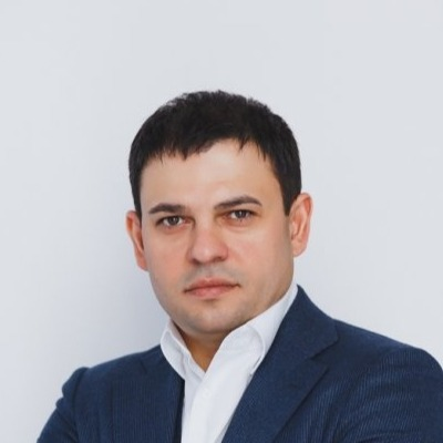 Oleg Stupenkov