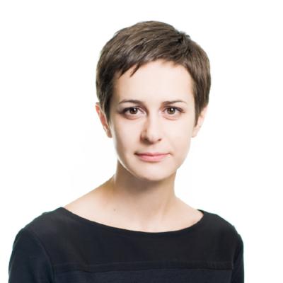 Ольга Слинько