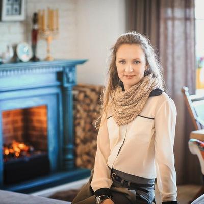 Olga Starikova