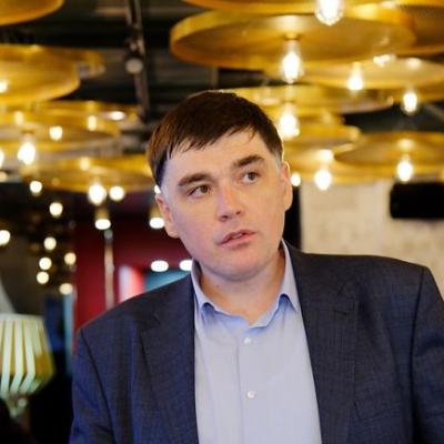 Роман Пискарев