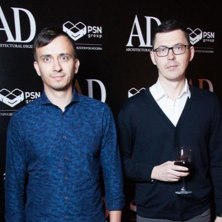 Sergey Baharev and Dmitriy Zhigalev