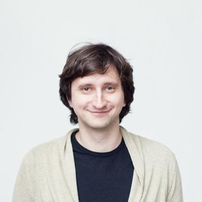 Sergey Kolchin