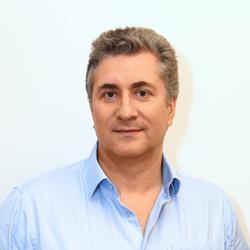 Сергей Эстрин