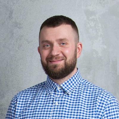 Stepan Bugaev
