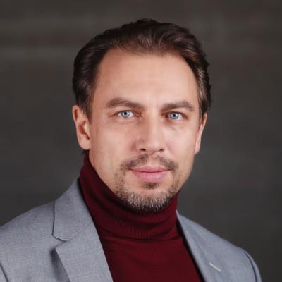 Кирилл Стогов