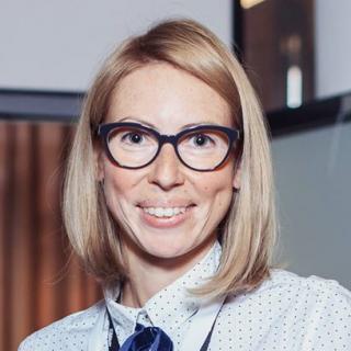 Tatyana Sidorenko