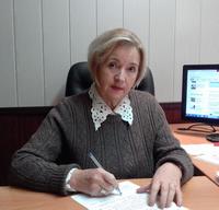 Татьяна Чибисова