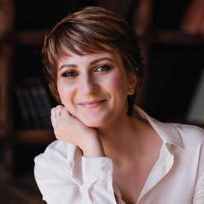 Tatyana Shishkina