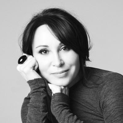 Tina Gurevich