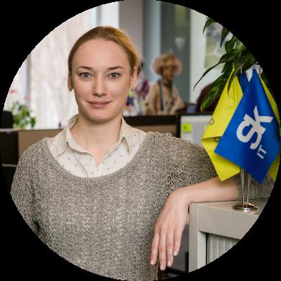 Olga Strelova