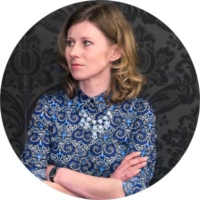 Svetlana Kotlukova