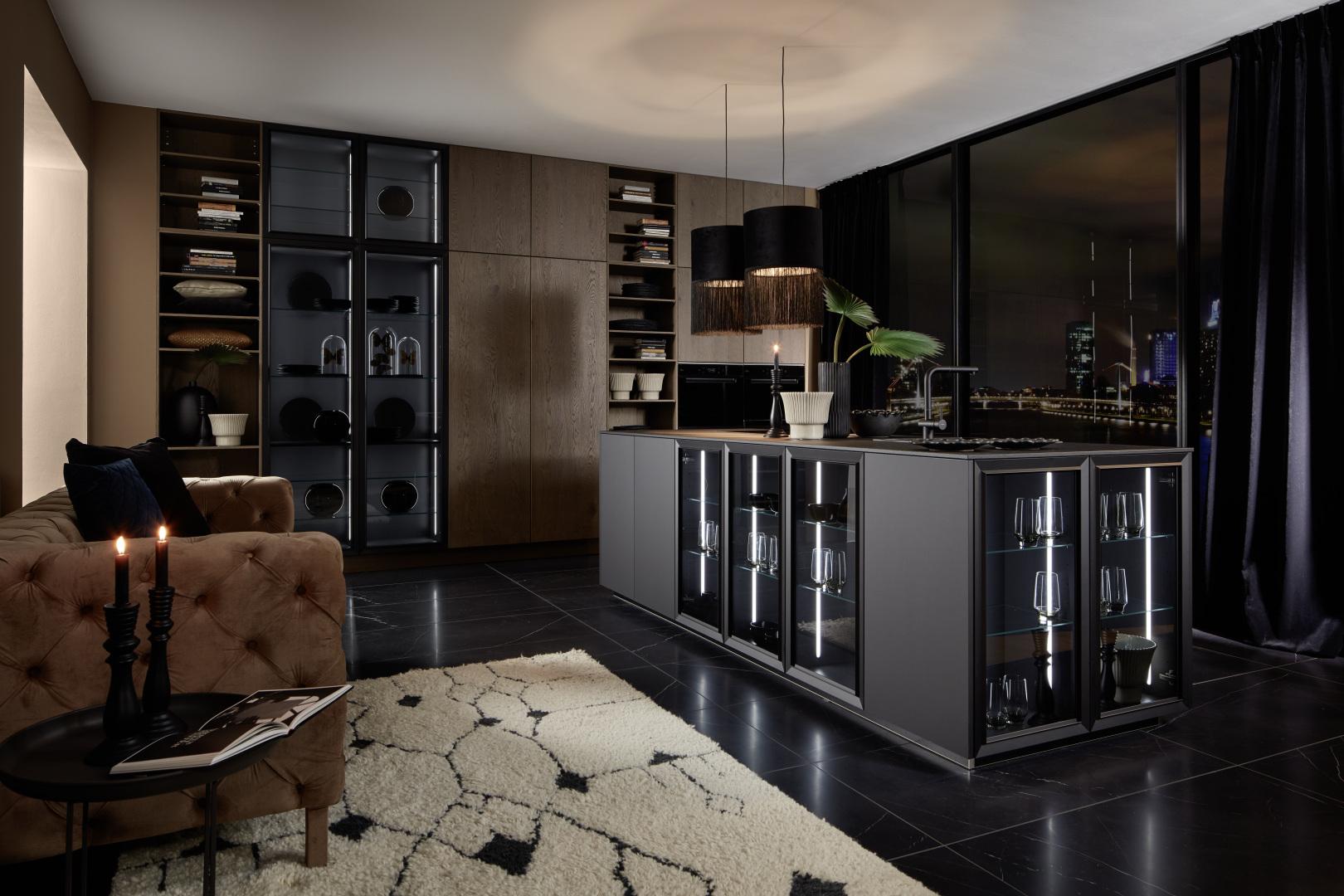 кухонный гарнитур Tavola - Nolte Kitchen
