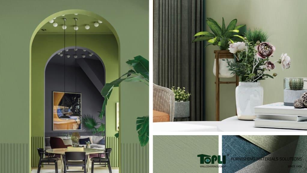 Topli Wallcoverings