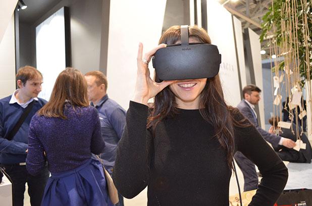 Компания Ceramic 3D примет участие в выставке MosBuild