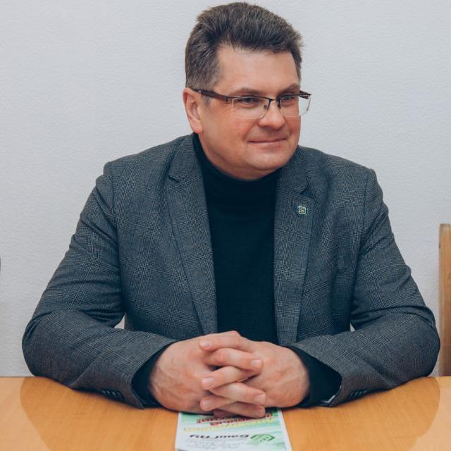 Виктор Журавлев