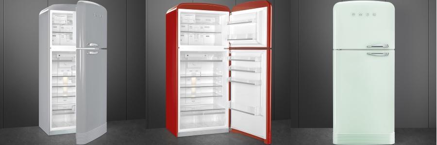 Холодильник Smeg FAB50RRD_50-900