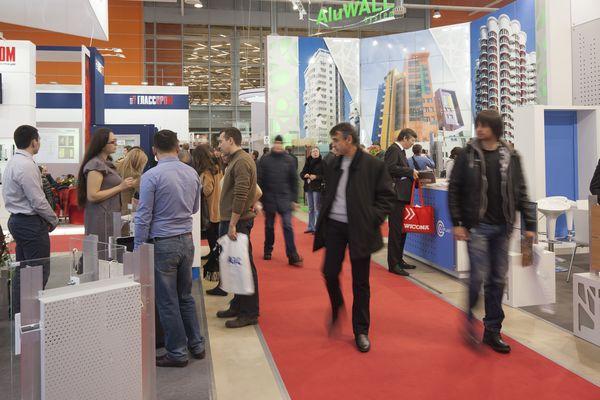 выставка бетона