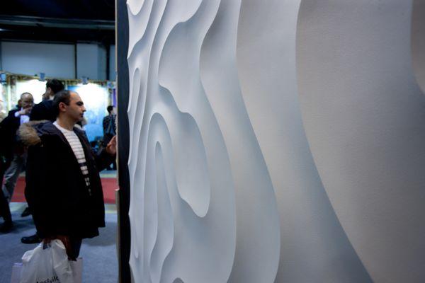 Архитектурная выставка