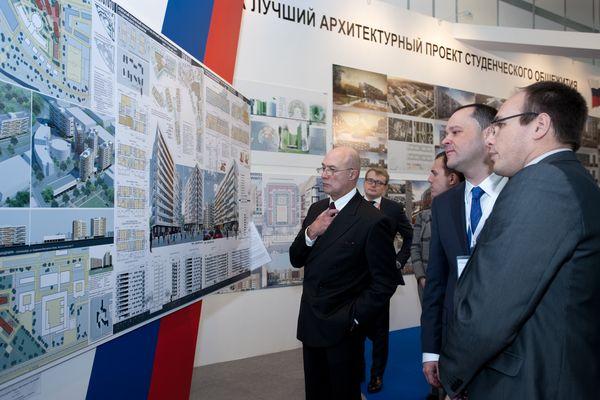 выставка архитектуры