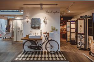 Выставка дизайна