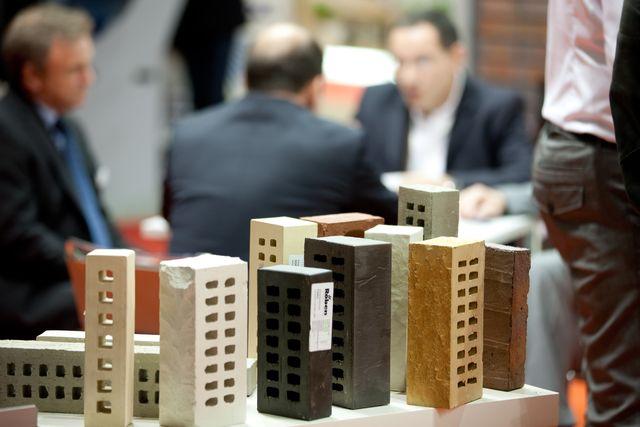 выставка цемент бетон