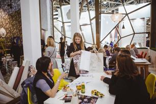 выставки дизайна в москве