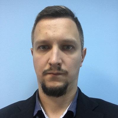 Дмитрий Бриттал