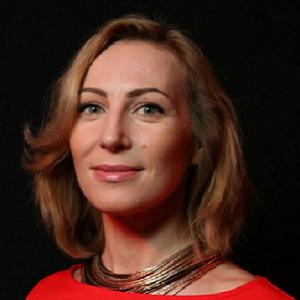 Олеся Верещагина
