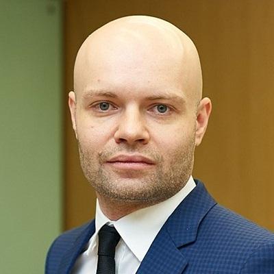 Илья Вескер