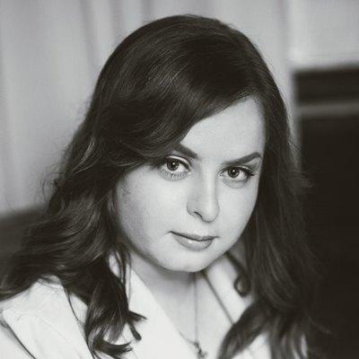 Anastasia Gaichenko