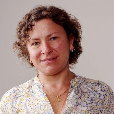 Анастасия Горленко