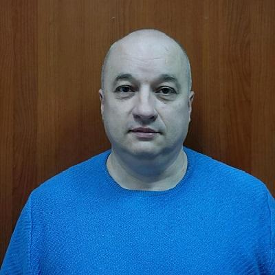 Andrey Zavarzin
